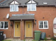 Terraced house to rent in Dewfalls Drive...