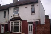 Flat in Caine Road, Horfield...