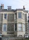 Flat in Elton Road, Bishopston...