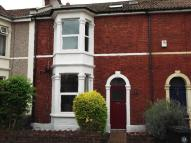 Terraced property in Kingsley Road, Greenbank...