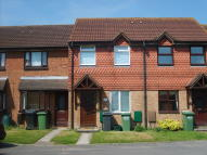 2 bedroom Terraced property to rent in Ellicks Close...
