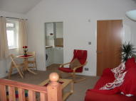 2 bed Flat to rent in Radnor Road, Horfield...