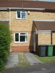 2 bedroom Terraced house to rent in Pye Croft, Bradley Stoke...