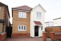 3 bed Detached home in Durham Avenue...