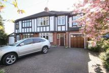 4 bedroom semi detached property for sale in Farm Way, Buckhurst Hill