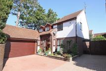 4 bedroom Detached property for sale in Hatchwood Close...