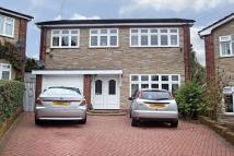 4 bed Detached house for sale in Forest Close...