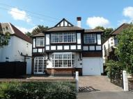 4 bedroom Detached home in Knighton Drive...