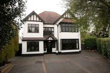 4 bed Detached house for sale in Chestnut Walk...