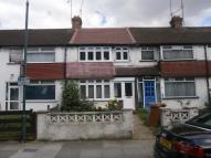 3 bedroom house in Florence Road, London...