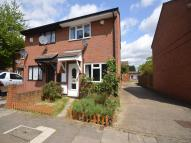 2 bedroom house to rent in Walsham Close, London...