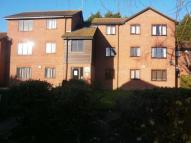 Flat in Halifield Drive...