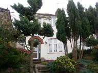 property in Moordown, London, SE18