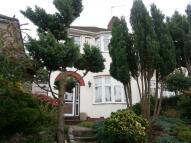 house in Moordown, London, SE18