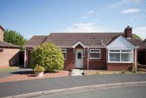 2 bed Detached Bungalow in Rowan Drive, Handsacre...