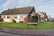 2 bedroom Semi-Detached Bungalow in Hudson Drive, Burntwood