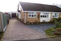 2 bed Semi-Detached Bungalow in Ashley Road...