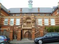 3 bed Flat to rent in Upper Holly Hill Road...
