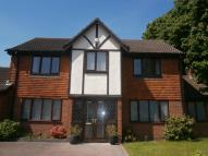 Detached home in Heathview Drive, London...