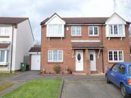 3 bed semi detached property in Kingsmead, Cheshunt...