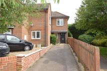 End of Terrace home for sale in Calais Close, Cheshunt...