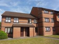 1 bedroom Apartment in Hamburgh Court, Cheshunt...