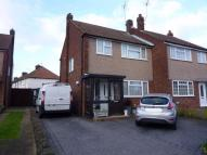 semi detached property in Woodcote Close, Cheshunt...