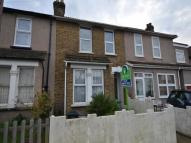 3 bedroom semi detached house in Standard Road...