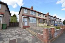 semi detached property to rent in Mount Road, Bexleyheath...