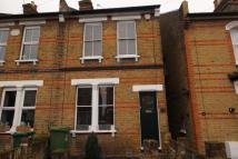 2 bed semi detached property to rent in Shirley Road, Sidcup...