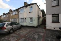 3 bed semi detached house to rent in Westbrooke Road, Welling...