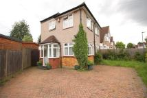 4 bedroom Detached property in Northumberland Avenue...