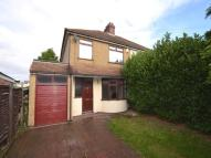 3 bed semi detached home to rent in Brunswick Road...