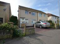 Flat to rent in Burr Close, Bexleyheath...