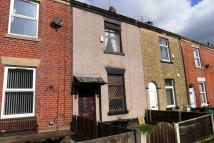 26 Railway Terrace Terraced property for sale