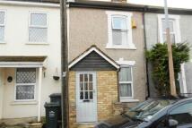property to rent in Broomfield Road, Swanscombe, DA10