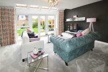 3 bedroom semi detached home in Plot The Cherwell Bean...