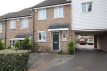 3 bedroom semi detached home in Vaughan Close, Dartford...