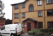 1 bed Flat to rent in Thistle Court Churchill...
