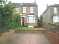 Summerhill Road semi detached house to rent