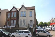semi detached house in Watling Street, Dartford...