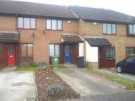 Terraced house to rent in Hayes Road, Greenhithe...