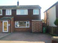 3 bedroom semi detached property to rent in Lowfield Street...