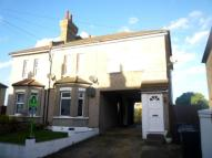 1 bed property to rent in Fulwich Road, Dartford...