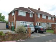 semi detached house in Gothic Close, Dartford...