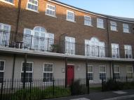 Palladian Circus Flat to rent