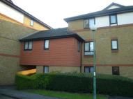 1 bedroom Flat to rent in Louvain Road, Greenhithe...