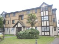 1 bed Flat in Calshot Court  Osbourne...