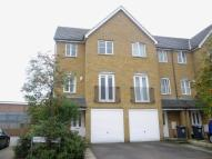 4 bedroom semi detached house to rent in Whitfield Crescent...
