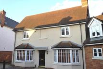 4 bedroom Detached property in Watermans Way...